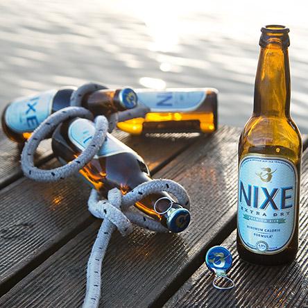NIXE Bier, NIXE kosten!