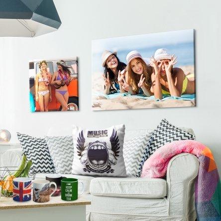 Perfekter Rahmen für kostbare Fotos!