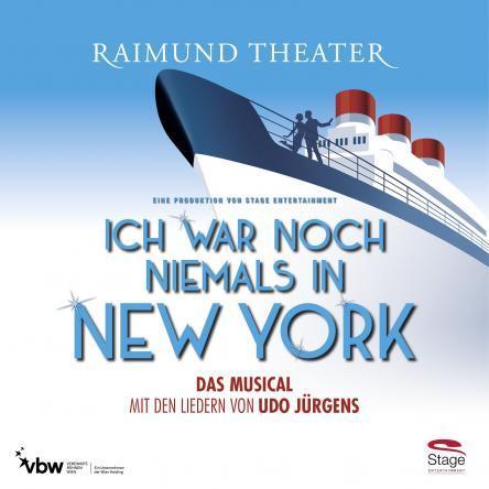 Eine Kreuzfahrt mit Udo Jürgens nach NY!