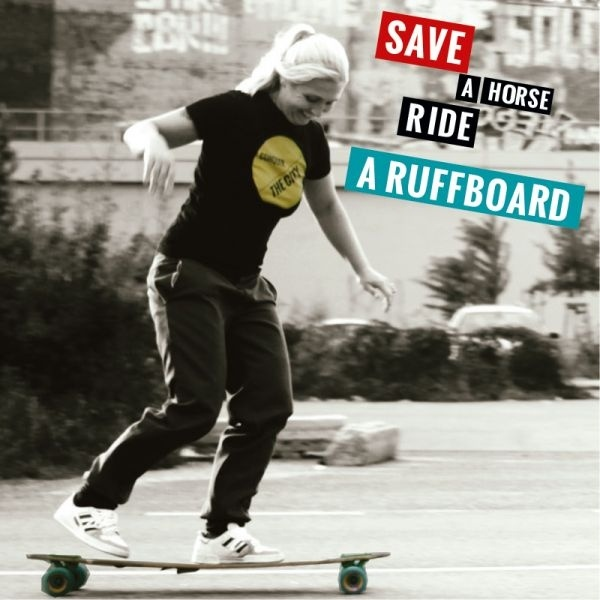 Boards, die die Welt bedeuten!