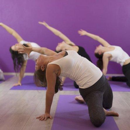 Yogakurse, wie für dich gemacht!