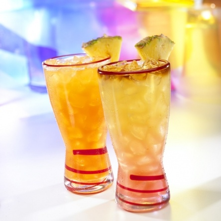 Cocktails & Cocktails!