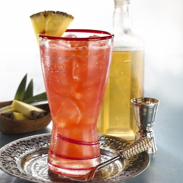 Cocktails & Mädelsabend!