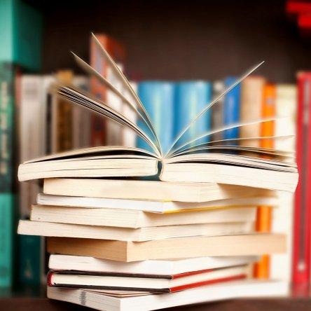 Zeit für dich, Zeit für Bücher.