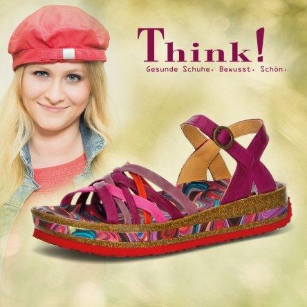 Gesunde Schuhe. Bewusst schön!