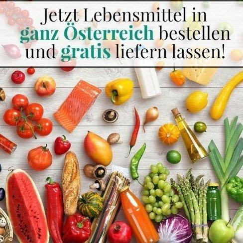 Deine fleißigen Online-Lebensmitteleinkäufer!