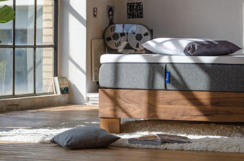 20 gutschein auf alle matratzen bei emma iamstudent. Black Bedroom Furniture Sets. Home Design Ideas