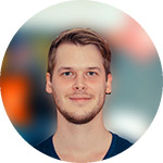 Lukas Simbrunner von iamgreen.at